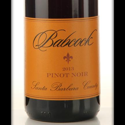 Rødvin fra Sideways-land