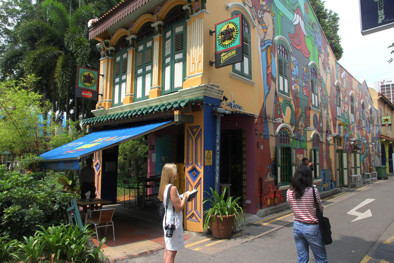 singapore-idyll