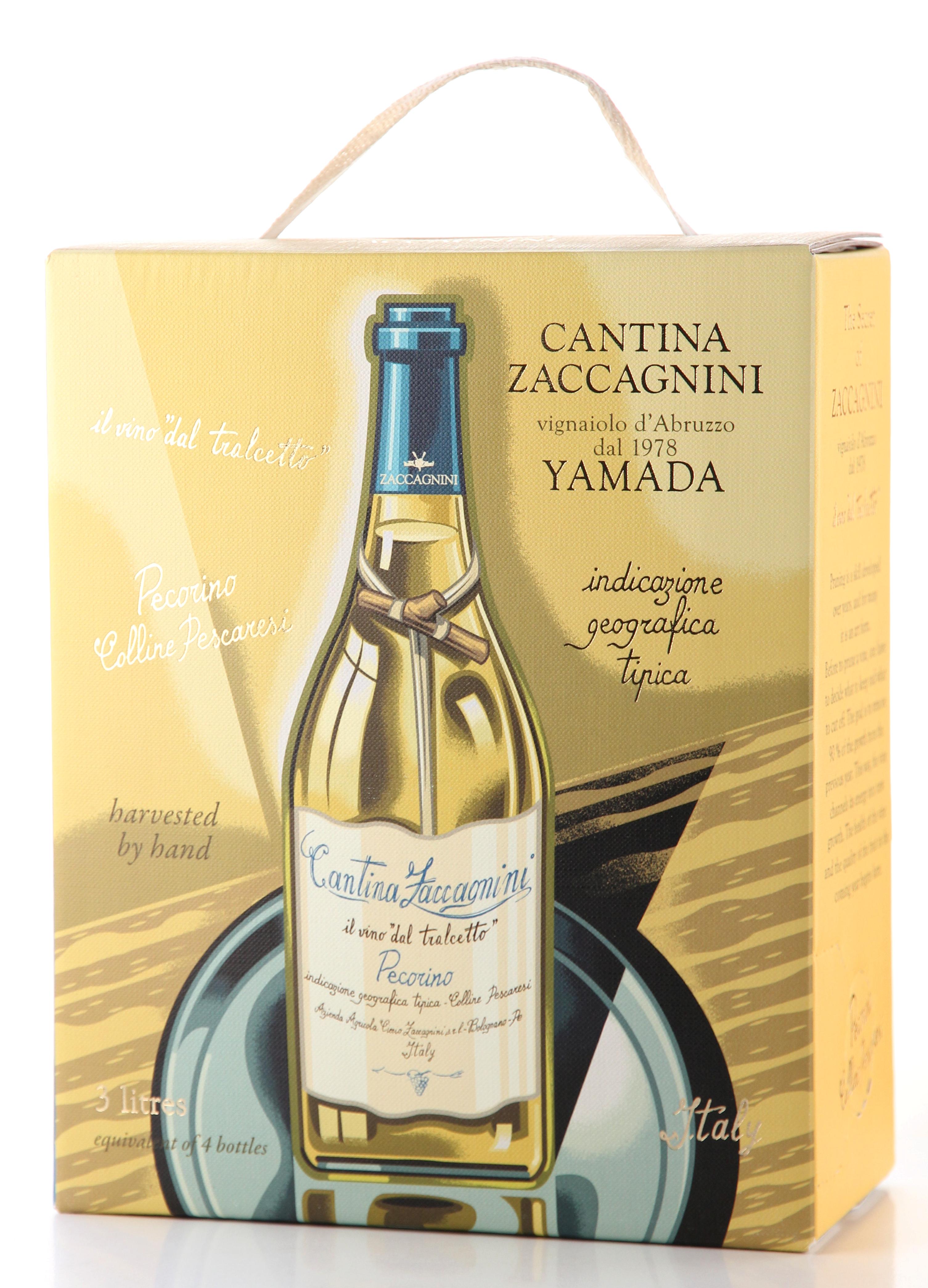 Er dette Norges beste pappvin?