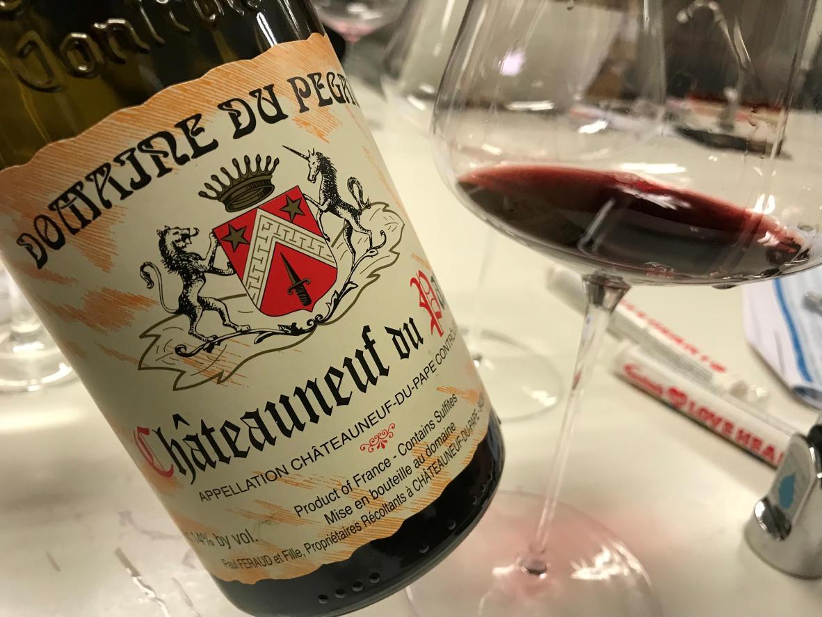 Vinmonopolets spesialslipp er fullt av gode Rhôneviner