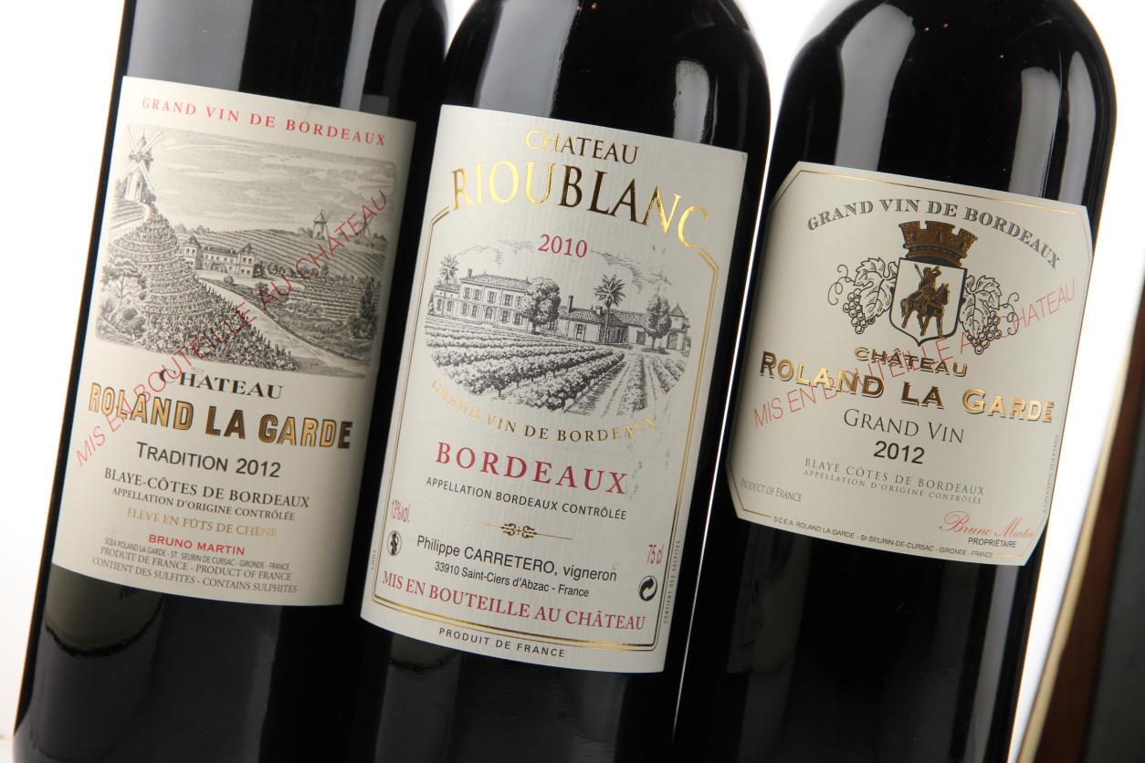 Moden Bordeaux til spottpris. Denne bør du prøve!