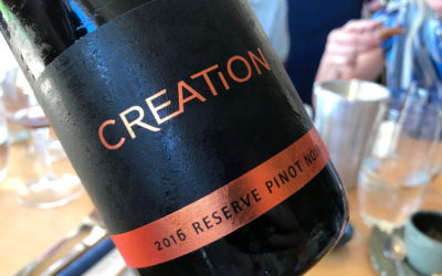 Creation: Disse Pinot Noir-skaperne kan bli farlige for Bourgogne