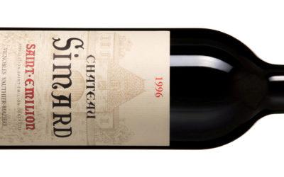 Dette er en klassisk, utviklet Bordeaux til 250 kroner
