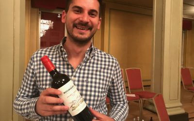 Myk og billig rødvin til sommerkosen