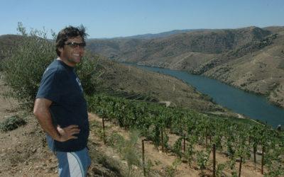 Flott Douro-vin fra Quinta do Crasto
