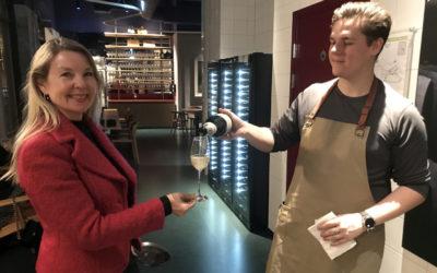 Dette er Oslos nye, hippe vinbarer