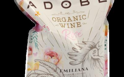 Vinmonopolets maislipp: Rosévinstopper i fleng