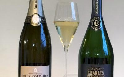 Barske bobler til nyttårsfesten