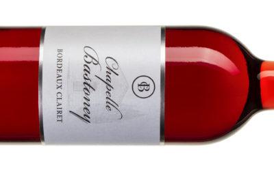 Bastoney Clairet – Billig sjarmbombe fra norskeid vinslott i Bordeaux