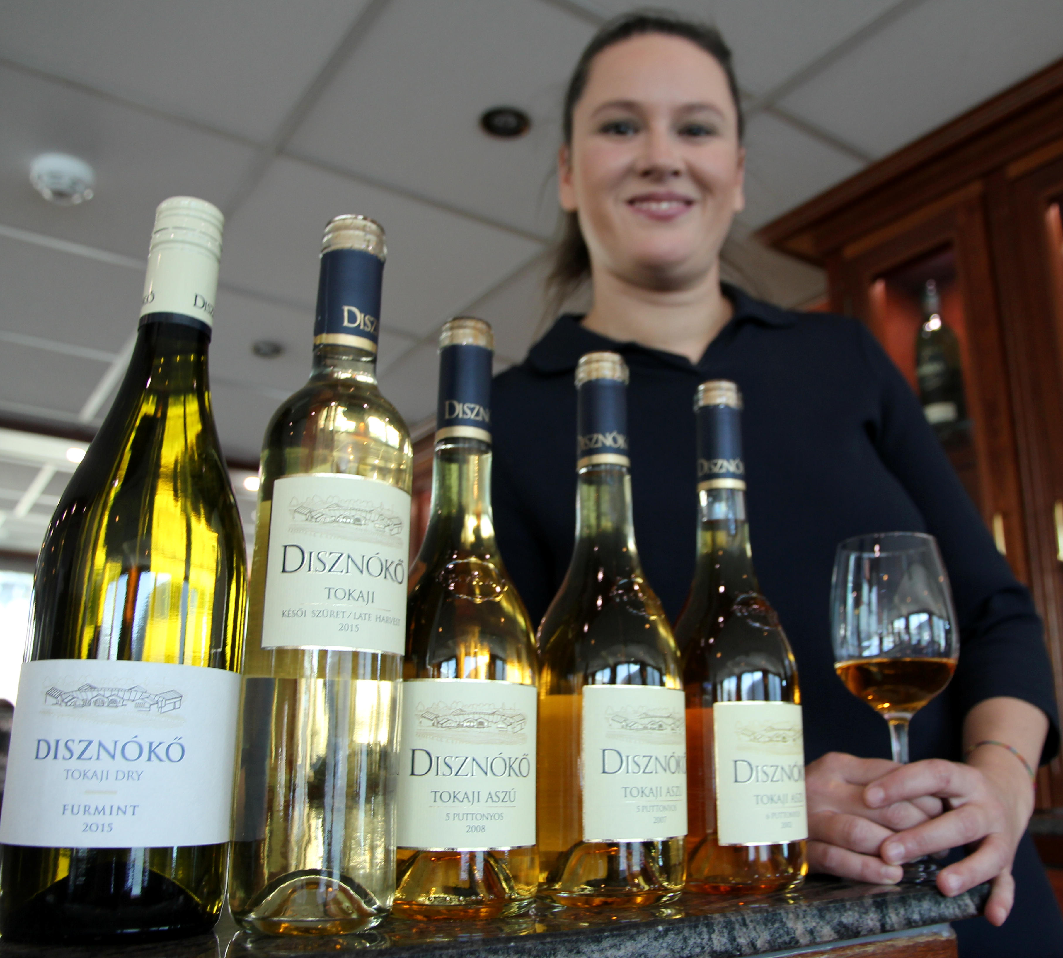 Uforlignelig sødme fra «vinenes konge» – Tokaj