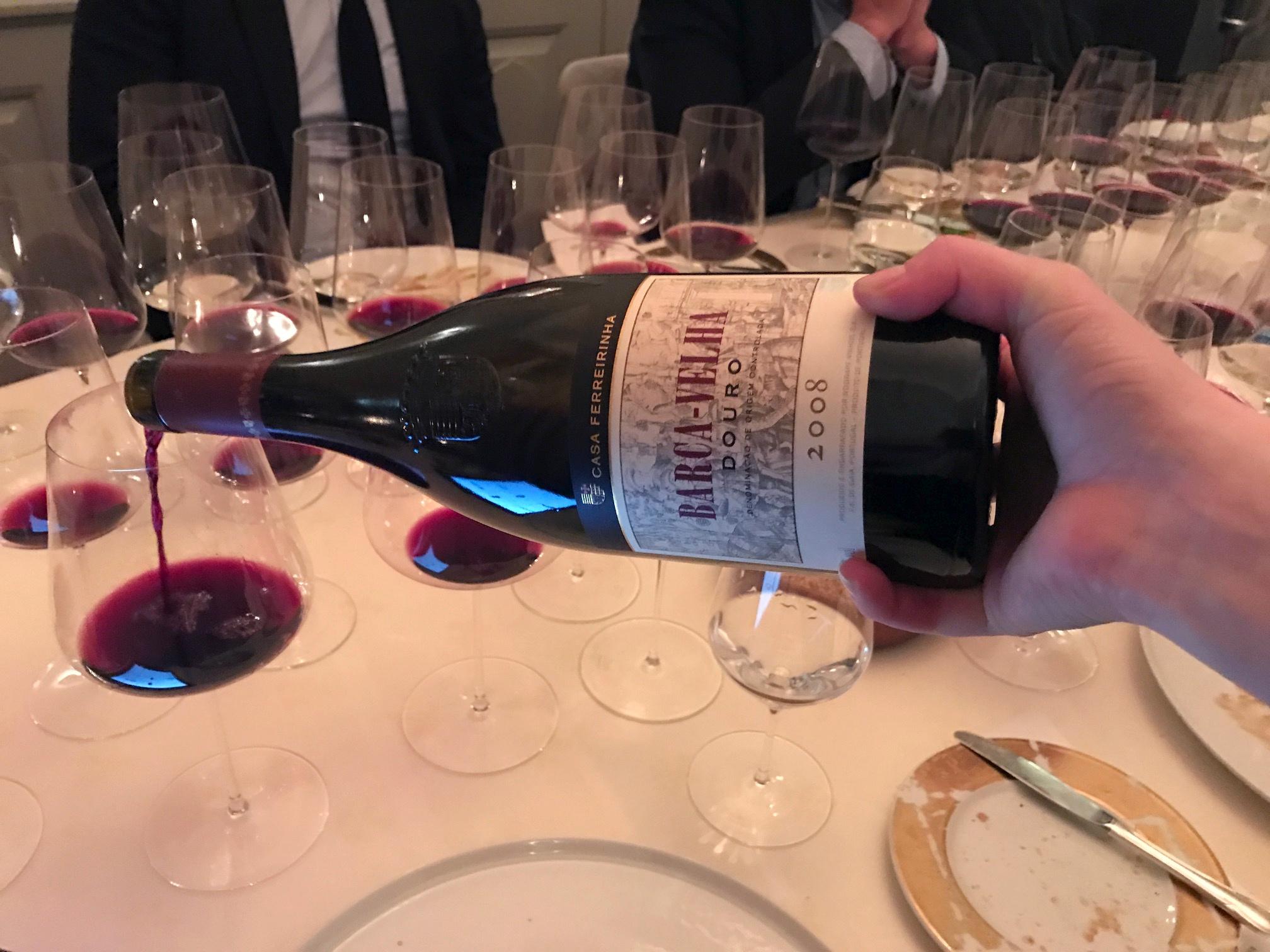 Denne portugisiske  vinen – til ca 2000 kroner – solgte ut på to minutter