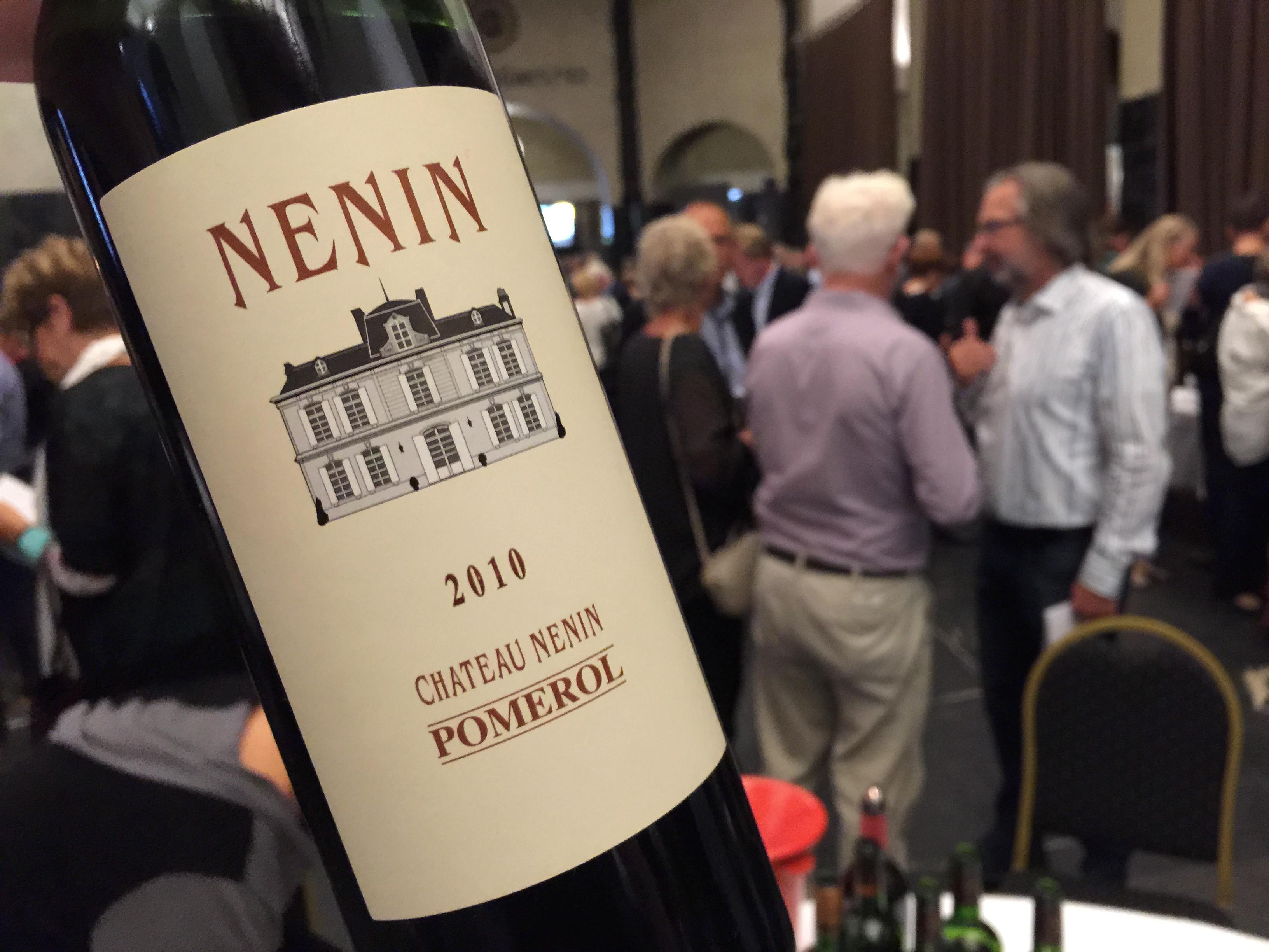 Når du vil ha en billigere Bordeaux