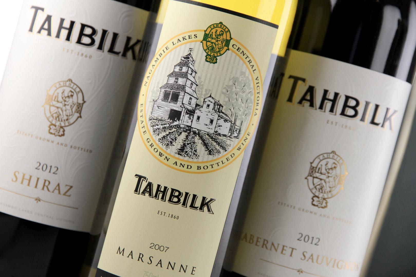 Disse flotte vinene er på billigsalg nå.  Og dette er den triste historien om årsaken