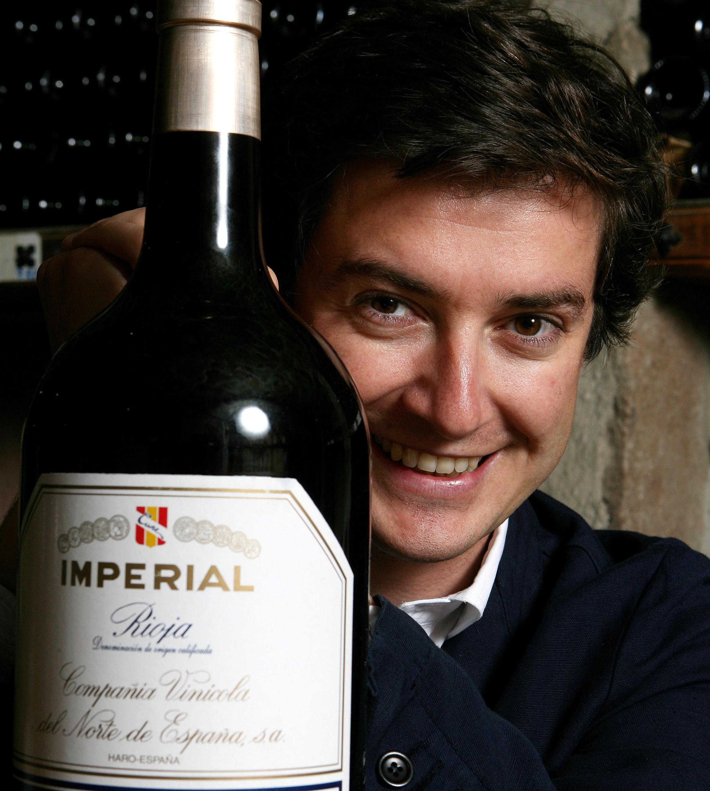Cune Crianza er en god billigvin fra Rioja
