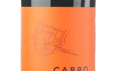 Barahonda Carro. Denne vinen til 127 kroner fikk 90 poeng av Robert Parker