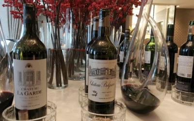 Gode Bordeaux-kjøp som ikke koster skjorta