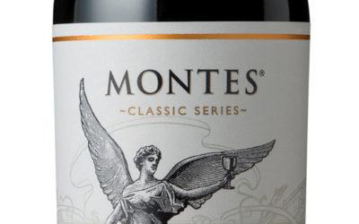 Montes: Elegant smakstrøkk fra Chile