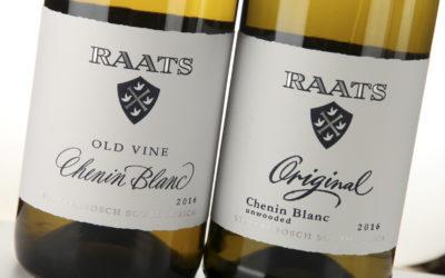Disse Chenin Blanc-vinene fra Raats spruter av mineraler