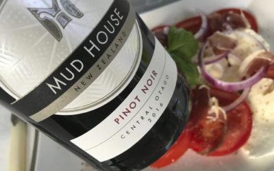 Spenstig og rimelig Pinot fra New Zealand