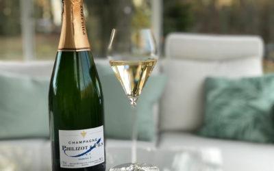 God Champagne til litt over 200 kroner