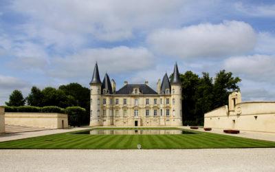 Når er din Bordeaux moden? Mellomlagring kan være lurt