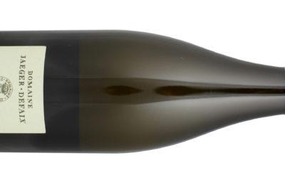 En hvtvinsperle fra Billig-Burgund