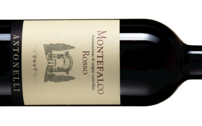 Montefalco Rosso: Denne er toppers til pastaen