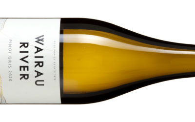 Pinot Gris fra New Zealand. Fruktbombenyhet på Vinmonopolet