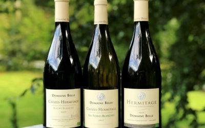 Ikke glem de hvite vinene fra Nord-Rhône